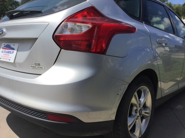 *ONE OWNER/CLEAN CARFAX* 2013 Ford Focus SE Hatchback -- GUARANTEED CREDIT APPROVAL 89a3d398-9a38-4c27-895b-aa50f9258154