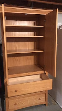 Armoire large Hagerstown, 21740