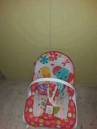 Baby rocking chair Greenbelt