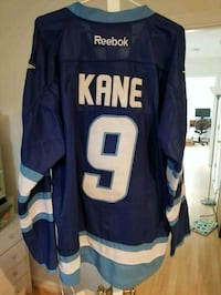 Kane Winnipeg Jets Jersey  Fairfax, 22033