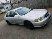 Nissan - Sentra - 2001 East Patchogue, 11772