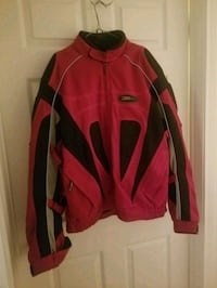 Padded riding jacket Loveland, 80537