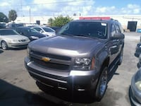Chevrolet - Tahoe - 2008 Hallandale Beach, 33009
