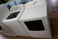 KENMORE TOP LOAD WASHER AND GAS DRYER  San Clemente