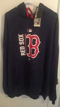 pullover big and tall 2XT brand new with tags