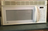 Over stove GE microwave New Milford, 06776