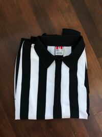 CCM Officials Jersey