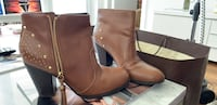 GUESS booties (size 7) Burnaby, V5H 2W2