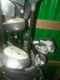 Golf clubs Fort Myers, 33905