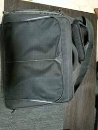 gray and black duffel bag Dayton, 45414