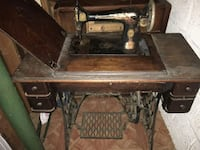 antique sewing machine Stafford, 22556