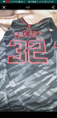 La clippers Blake Griffin limited edition  Los Angeles, 90001
