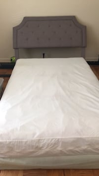 Mattress & boxspring with headboard Gaithersburg, 20877