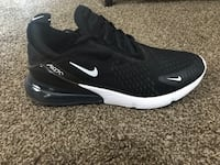 Nike AirMax size 10.5 only worn once Turlock, 95380