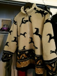 Tribal Design Fleece  Woodbridge, 22192