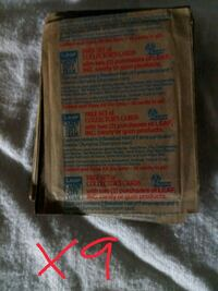 Unopened Vintage baseball cards continued Oklahoma City, 73128