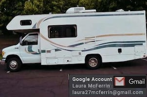one for the living room 2002 Fleetwood Tioga RV  t23wef