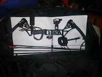 Compound Bow Barnesville, 43713