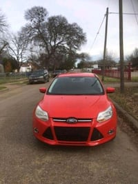 Ford - 2012 Fort Worth, 76109
