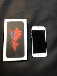 iPhone 6s mint condition  Ottawa, K1P 5N4