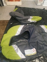 Car seat cover brand new