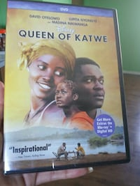 Queen of Katwe Movie Bowling Green, 42101