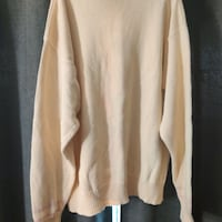 Sansabelt goldf sweater!  Lakeshore, N0R 1A0