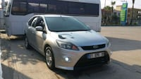 2010 Ford Focus Bey