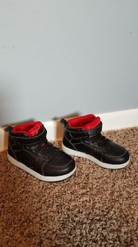 And 1 Toddler Shoes, size 9