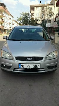 Ford - Focus - 2008 ACİL COLLECTION  110 LUK  Beytepe Mahallesi, 06800