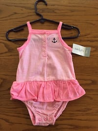 Babygirl Outfit Size-9mo Rockville, 20853