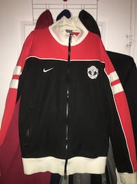 Nike Manchester United Zip-Up Toronto, M1X 1T4