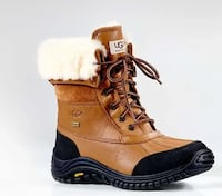 WOMANS UGG BOOTS - THE ADIRONDACK (size 8) Vaughan, L4J 4Y1