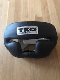 TKO   Headgear Paramount, 21742
