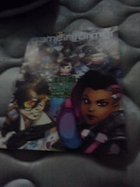 game Informer top poster North Syracuse, 13212