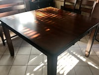 Dining room table ONLY. No chairs. Camarillo, 93012