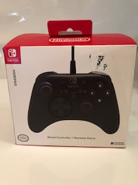CONTROLLER WIRED NINTENDO SWITCH NEW  Cudahy, 90201