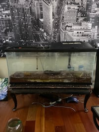 55 gallon fish tank Capitol Heights, 20743