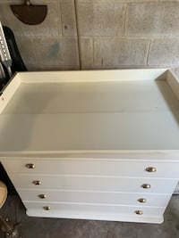 Baby change table / dressers  Richmond Hill, L4C