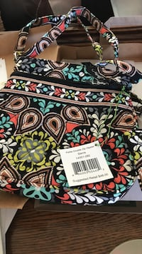 Vera bradley - hipster and coin purse never used Santee, 92071
