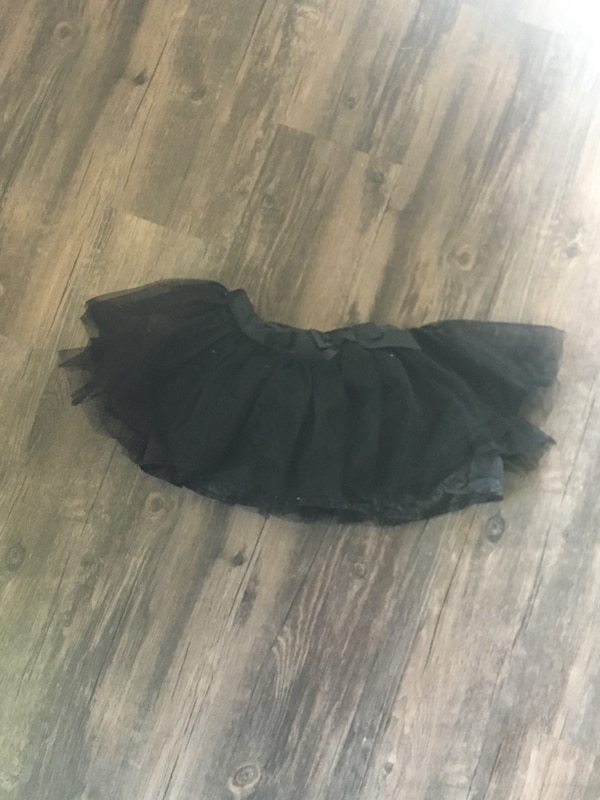 37d8a1ee9 Used 3t tutu skirt for sale in Huffman - letgo