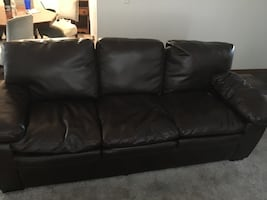 Furniture couch set