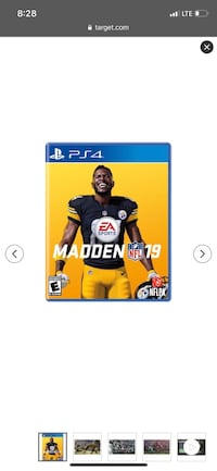 Madden 2019  Pearland, 77581