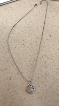 necklace 996 mi