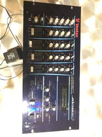 Vestax PCV-150 professional mixer.  Madison Heights, 48071