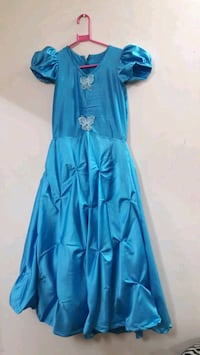 New silk gown Mumbai, 400052