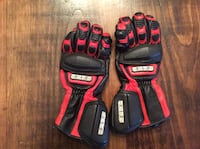 MOTORCYCLE GLOVES  Middletown, 21769