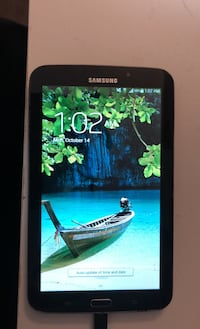 Samsung galaxy tab 3 $45! Need gone! Germantown, 20874