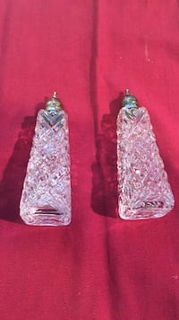 Vintage salt and pepper shakers Hempstead, 11554