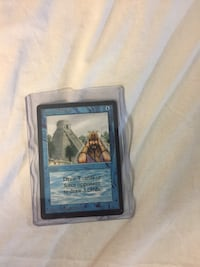 Magic the gathering trading card Kitchener, N2M
